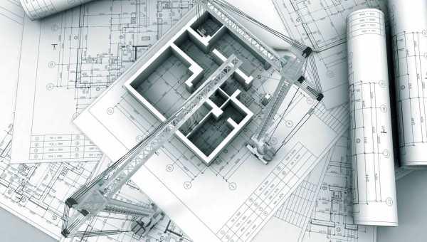 Проект перепланировки, проектирование технической документации