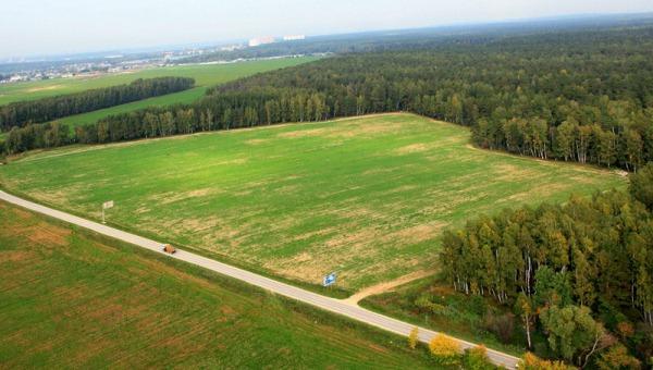 Смена разрешенного вида использования земельных участков